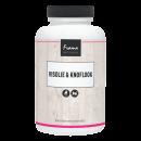Frama Visolie+Knoflook 200 capsules