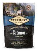 Carnilove dog Salmon 1.5 kg.