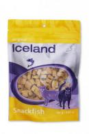 Icelandpet Cat Original Snackfish