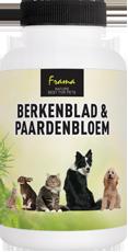 Frama Berkenblad & Paardenbloem 150 gr.