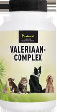 Frama Valeriaan complex 150 gr.