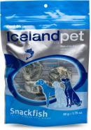 Icelandpet Dog Cod Skin