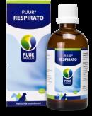 Puur Respirato / Luchtwegen  100 ml.