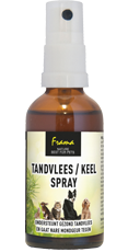 Frama Tandvlees-Keel spray 50 ml.