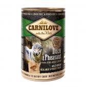 Carnilove blikvoeding Eend - Fazant