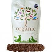 Dog Lovers Gold Organic 5 kg.