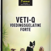 Frama Veti-Q Voedingsgelatine Forte 500 gr.
