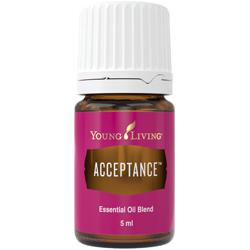 Young Living Acceptance 5 ml.