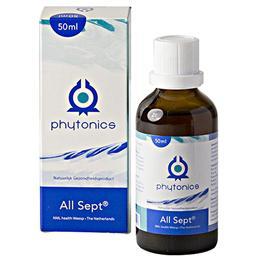 Phytonics All Sept 50 ml