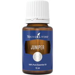 Young Living Juniper 15 ml.