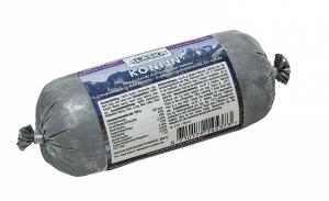Alaska catfood konijn 250 gr.