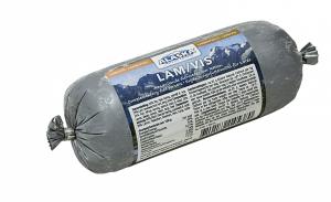 Alaska catfood lam/vis 250 gr.
