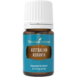 Young Living Australian Kuranya 5 ml.