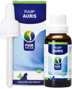 Puur Auris / Oor 30 ml.