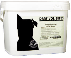DARF Vol Bites 1.5 kg.